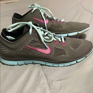 Nike Free TR Fit 4- 5.0